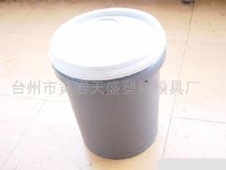 pail bucket mould
