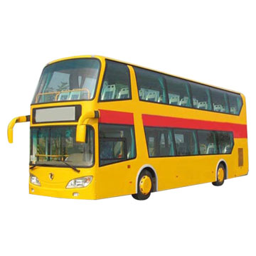 Double-Deck Bus - JLY6110SA8