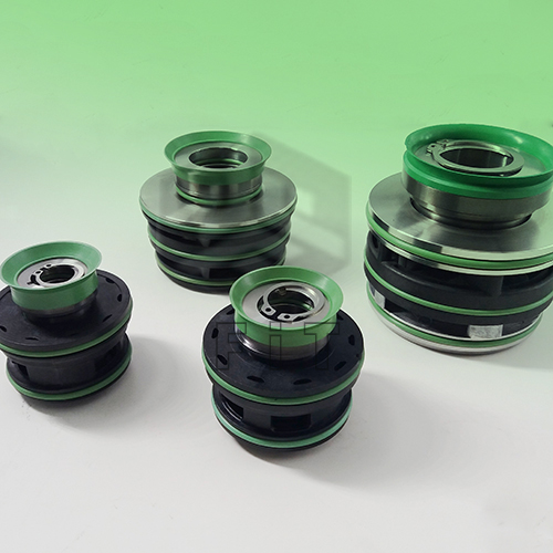 flygt Plug-in mechanical seals