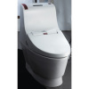 bathroom automatic toilet seat
