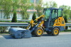 WL35 Wheel loader with Bucket