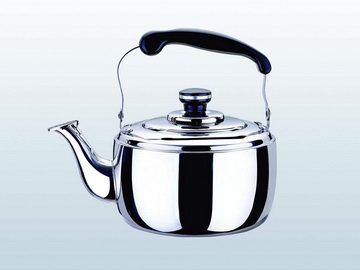 stainless electric kettle whisting kettle tea kettle coffee kettle