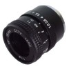 "25mm F1.8 1/2"" Manual Iris Mono-Focal CS Mount CCTV Lens, Surveillance Lens"