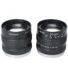 "50mm F1.8 1/2"" Manual Iris Mono-Focal CS Mount CCTV Lens, Surveillance Lens"