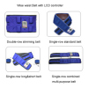 Wise Waist Belt With LCD Controller