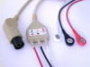 patient monitor cable and leadwire