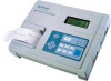 Single Channel Digital ECG Machine