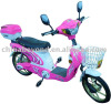 Hot Electric Motor Bicycle
