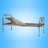 Stainless Steel Single Shake Bed