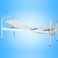 Steel Material Jet Moulding Two Shake  Bed