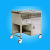 ModelⅠStainless Steel Anesthesia Trolley