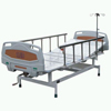 Manual 1-Rocker Nursing Bed with ABS Bed Head