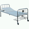 Steel Strip Bed Surface