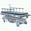 Super Multi-function Double-cylinder Hydraulic Emergency Treatment Trolley