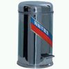 Stainless Steel Waste Container