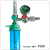 New Type Oxygen Regulator(Japanese style)