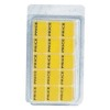 price label Adhesive sticker