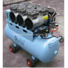 Oilless Air Compressor with Air Dryer