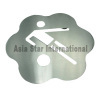 Stainless Steel Coaster (SSC12)