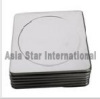 Stainless Steel Coaster (SSC03)