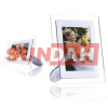 "7""digital photo frame with single function"