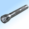 Heavy-duty aluminum torch