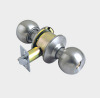 Stainless Steel Knob Door Lock
