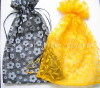 Organza bag_Gift Pouch_drawstring bag_wedding decoration