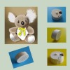 voice recorder suitable for plush toys