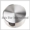 Stainless Steel Coaster (SSC05)