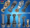 Wheel Bolt (Hub Bolt) for Truck, Trailer