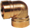 Threaded Brass Fitting