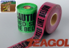 Underground Undetectable Tape