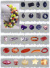 acrylic jewelry accessories
