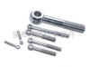 Eye bolts,din444,STAINLESS STEEL FASTENERS