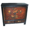 China Old Mongolia Cabinet