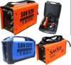 Inverter DC ARC MMA welding machines/welders