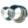 Multi-row cylindrical roller bearings