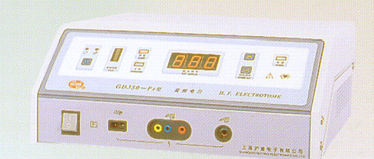 High Freguency Electrosurgical Unit
