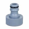 Plastic water tap adaptor