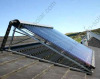 LSMS -70/1.7--Metal Glass Vacuum Tube Solar Collector