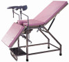 stainless steel obstetric bed