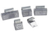 IAW zinc clip-on whelL weights