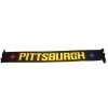 Acrylic Jacquard Pittsburgh Scarf