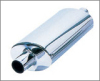 Stainless Steel Muffler