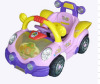 Battery Operated Ride on Cartoon Car