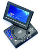 "7""Portable DVD Player"