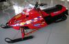 125cc/150cc Snowmobilie with Real Motorcycle GY6 Engine and Real Metre