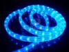 2 wire round led-rope light blue,LED Christmas Lights,led light ribbon