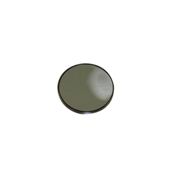 Round Mirror W/Suction on Back
